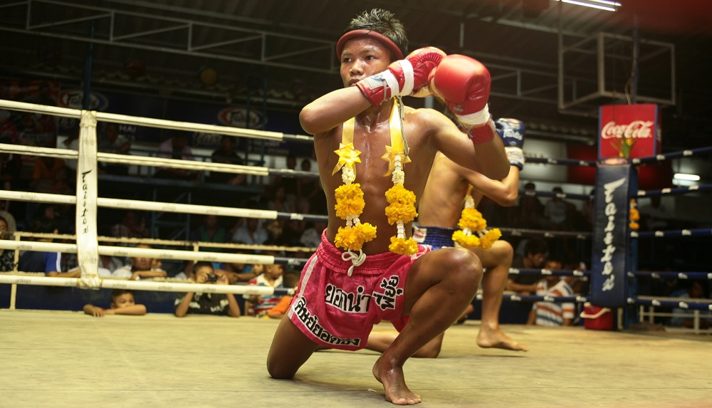 История, традиции и философия тайского бокса